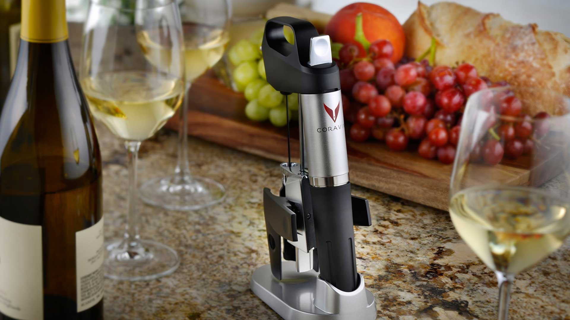 Coravin Table
