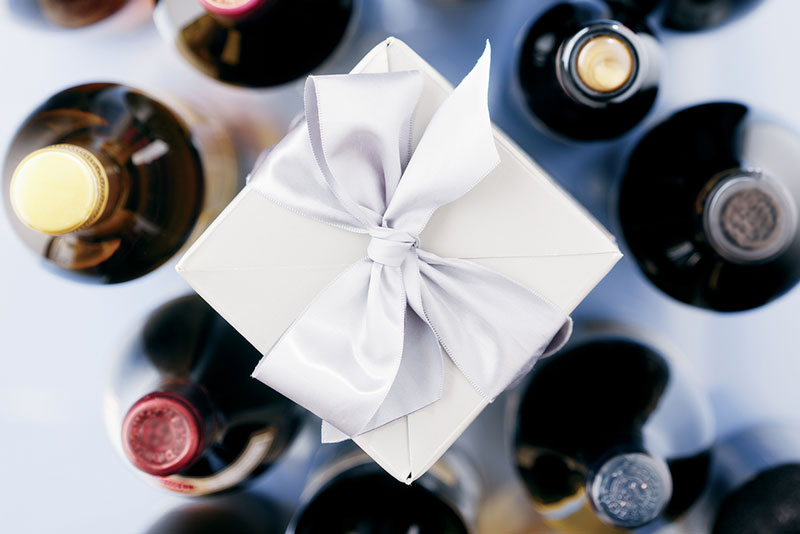 Wine Gifts with WineCollective